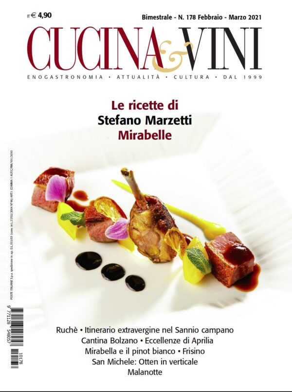Cucina & Vini n. 178